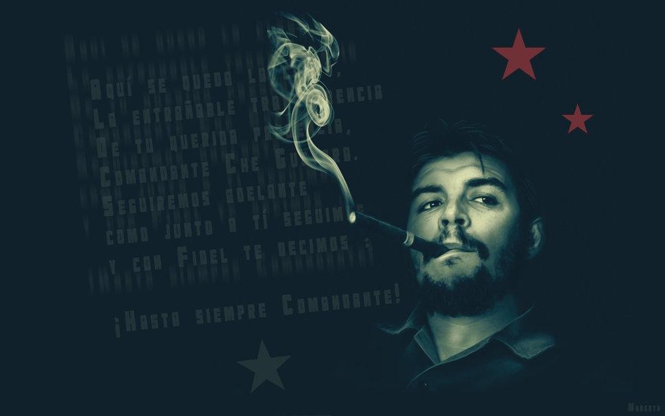 Che Resimleri 14