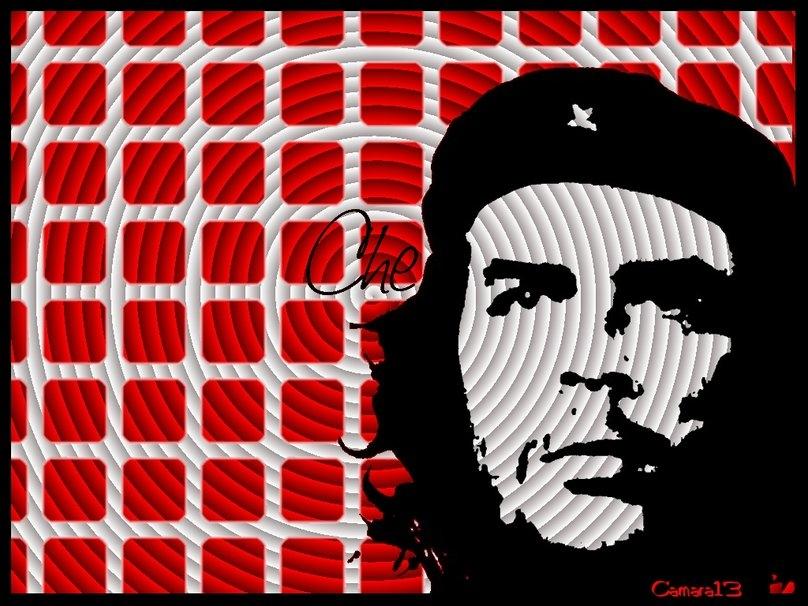 Che Resimleri 7