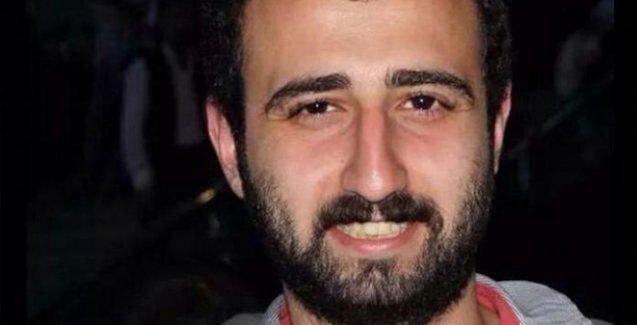 Aziz Güler'in ailesi AİHM'ye başvurdu