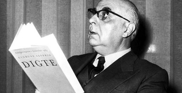Bu toprakların unutulan Nobel ödüllü yazarı: Yorgo Seferis