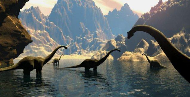 Dinozorlar neden yokoldu?