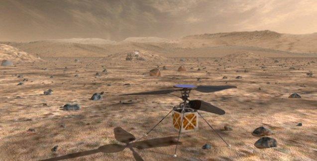 Mars'taki Su keşfi neyi değiştirir?