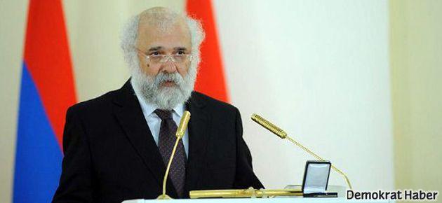 Ragıp Zarakolu'na 'Roj TV muhabirliği' suçlamasıyla soruşturma açıldı