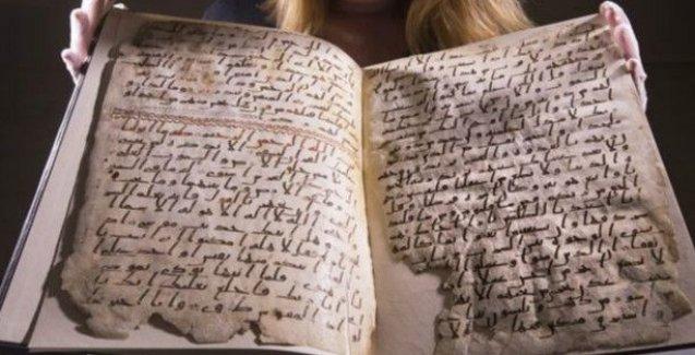 Times: Kuran, Muhammed Peygamber'den önce yazılmış olabilir