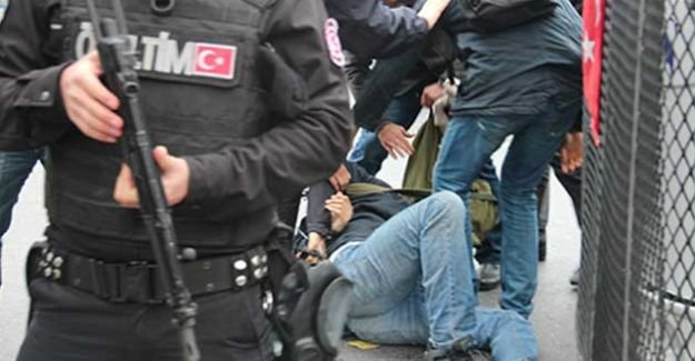 AİHM'den Türkiye'ye işkence cezası