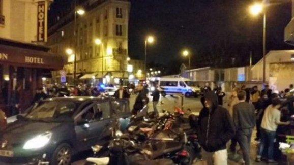Pariste İslam Devleti katliamı: 129 ölü, yüzlerce yaralı