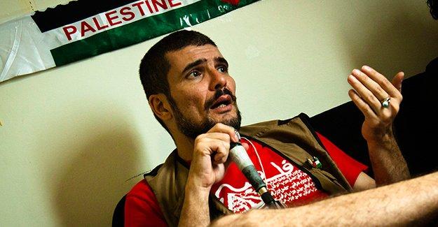 Sosyalist karikatürist Latuff'un bloguna Türkiye'den sansür