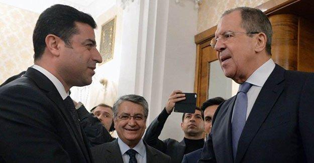 Kürt halkının öz yönetim talebi meşru bir talep