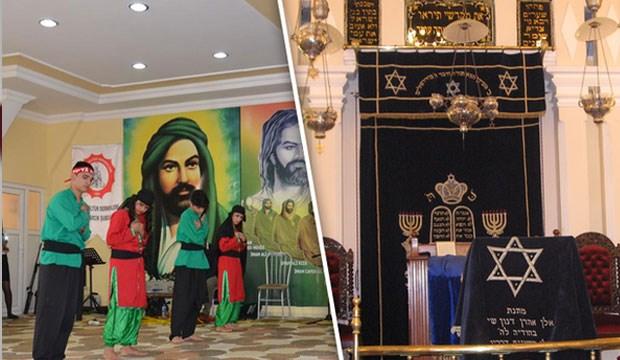 Sinagog ve Cemevi teklifine İBB Meclisinden red