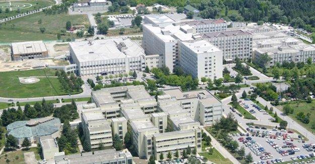 Uludağ Üniversitesi'nde Akademisyenlere Uzaklaştırma