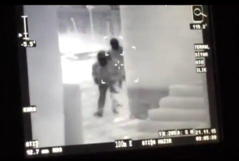 Polisten Silvan'da Kuran Soslu Katliam, Paçavradan Sunum