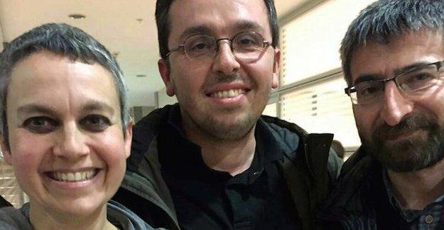 Tutuklanan akademisyenler: Bu cezayı onur olarak taşıyacağız