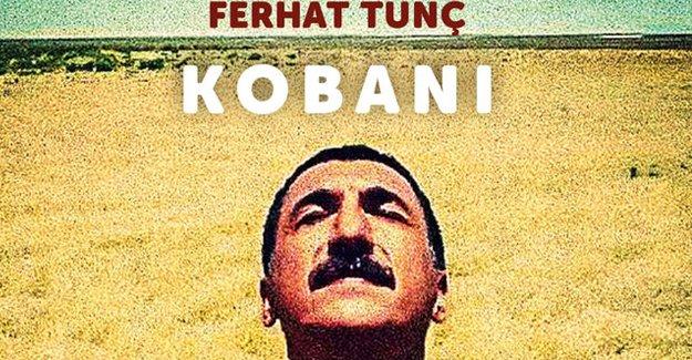 Ferhat Tunç'un Kobani albümü: Umudu Diri Tutmanın Şarkıları