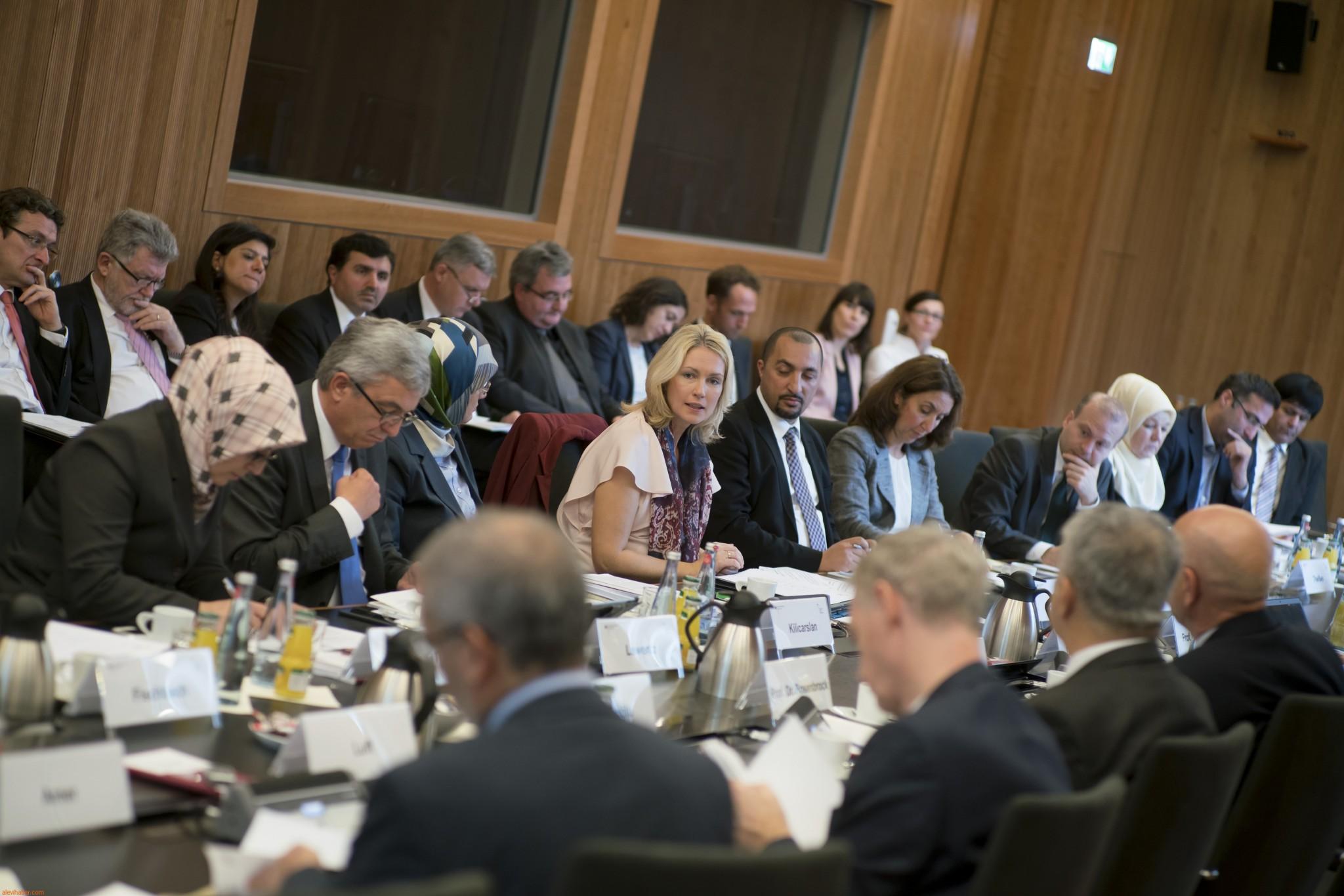 AABF Alman İslam Konferansı üyeliğinden ayrılsın!