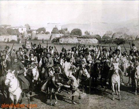Türklerle Kürtler beraber kimin kanını dökdük?