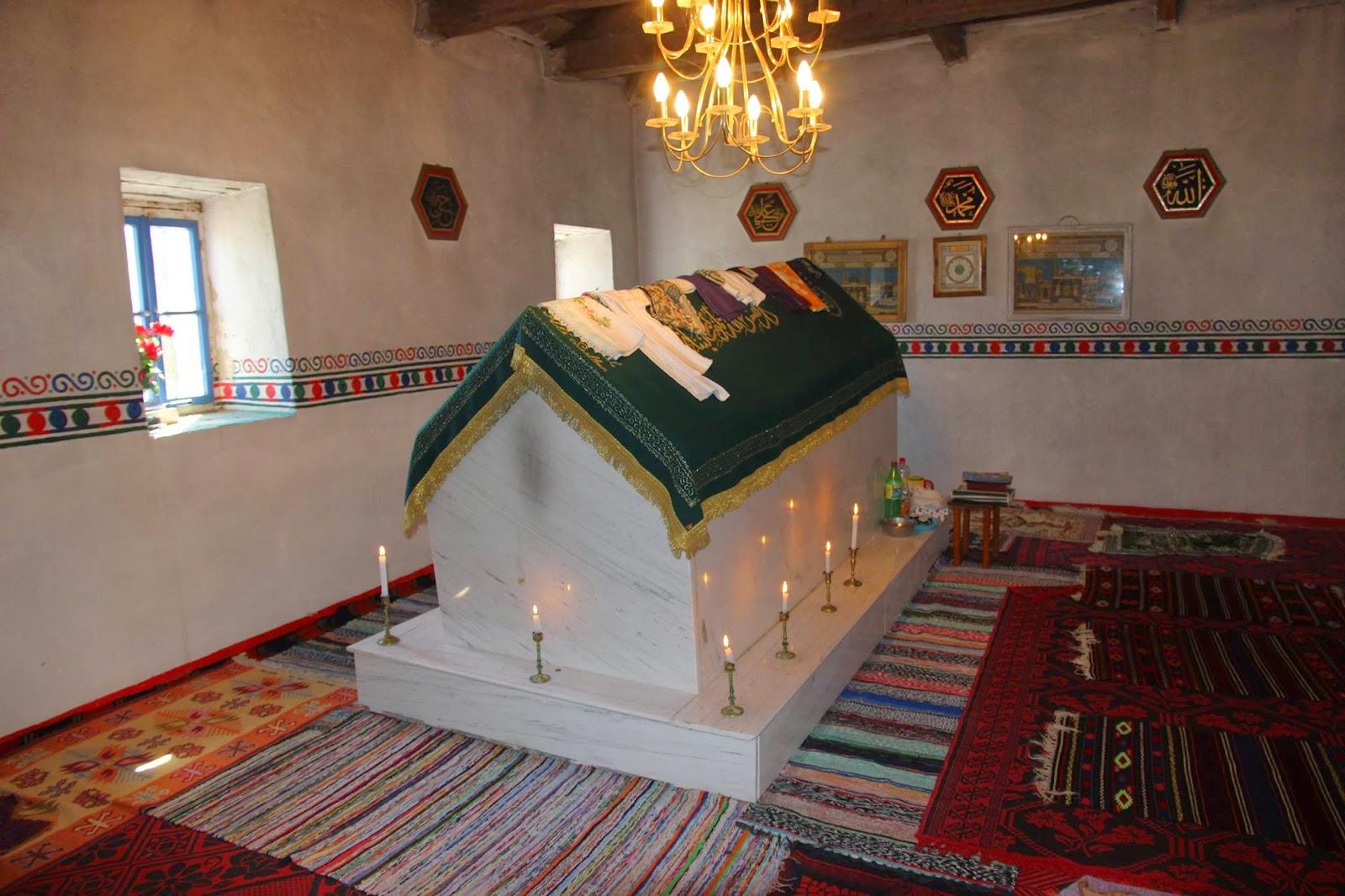 Malatya - Yazıhan - Fethiye Alevi Ocakları