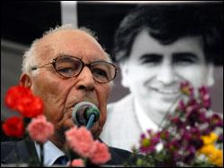 Yazar Mehmed Uzun toprağa verildi