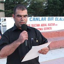 Sivas Katliamı'nda katledilenler Çanakkale'de anıldı