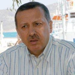 Erdoğan'ın bu ilk şantajı değil
