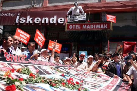 CHP 17 Milletvekiliyle Sivas'ta