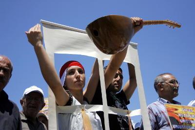 Sivas şehitleri 2 Temmuz'da Kadıköy'de anılacak