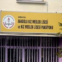 Amasya'da türbanlı eğitim