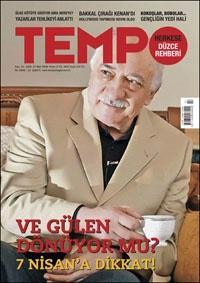 Fethullah Gülen dönüyor mu?