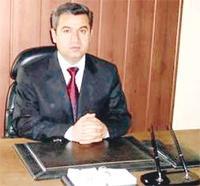 Karakoçan Milli Eğitim Müdürü görevden alındı