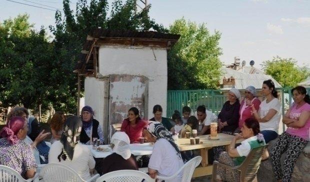 Kızılbaş-Kürt kimliğiyle Dersim'in özgün konumu