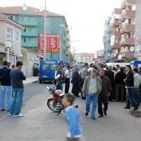 Altınova'da gerginlik sürüyor