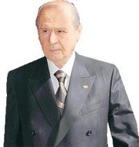 Cem Vakfı MHP 'den Randevu İstedi