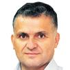 Ruşen ÇAKIR : Çamuroğlu 'şimdilik' trende