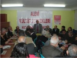Aleviler 8 Kasım'da İstanbul'da