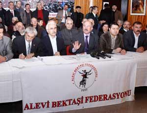 ABF'den Alevi Çalıştayı Raporu'na sert tepki