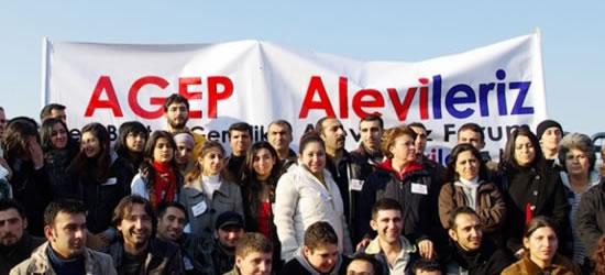 """Alevi Gençliği : """"AKP İnancımdan Elini Çek"""""""