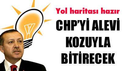 AKP'nin yerel seçim hayalleri