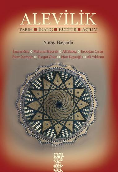 Kitap Tanıtımı : Alevilik - Nuray BAYINDIR
