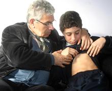 """Alevi öğrenciyi döven öğretmene """"kınama"""" cezası"""