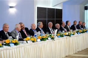 Alevi Çalıştayı'nın 3. oturumu 19 Ağustos'ta