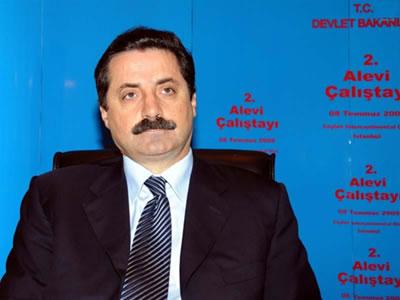 Devlet Bakanı Çelik: Herkes hamın pişmesine katkı sağlasın
