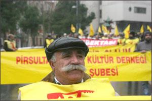 Alevilerin özgürlük ve demokrasi mücadelesi