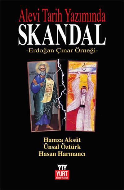 Alevi Tarih Yazımında Skandal