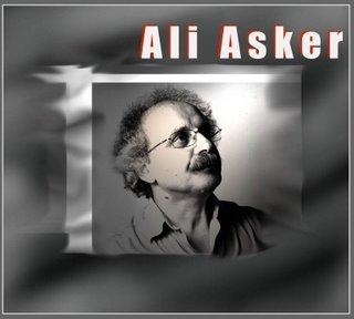 Ali ASKER : Biz baharlara gebeyiz