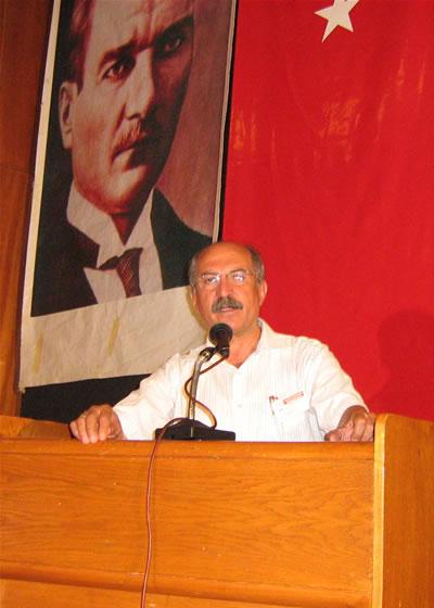 ABF: 'Çalıştay Alevilere hakaret toplantısına döndü'