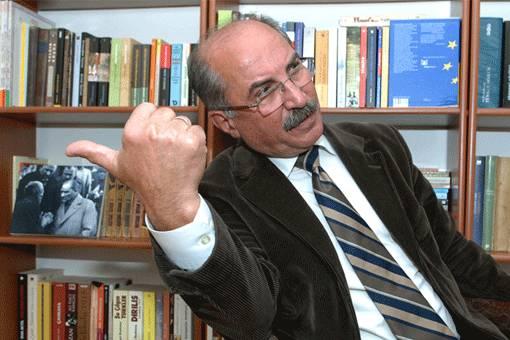 Balkız: CHP bizim için umut değil