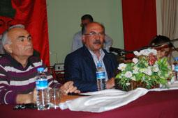 Balkız'dan Hükümetin Alevi Açılımındaki Son Gelişmelere Tepki