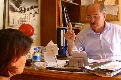 Ali Balkız : Aleviler ne istediklerini biliyor