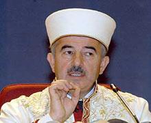BARDAKOĞLU : Diyanet Mezhepler üstüdür, Sünni bir kurum değildir !