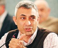 Ali YILDIRIM : AKP Sevici Profesör Şerif MARDİN