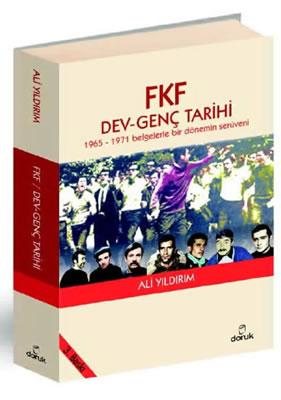 Kitap Tanıtımı : FKF Dev-Genç Tarihi